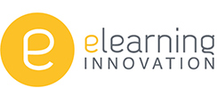 E-Learning Innovation Logo